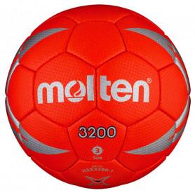 Míč na házenou Molten H3X3200-2, velikost 35001-M7F France, velikost 3