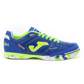 Sálovky Joma Top Flex 2004 Royal/Fluor Indoor