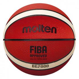 Basketbalový míč Molten B5G2000