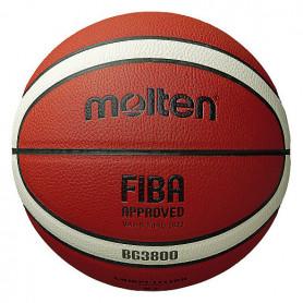 Basketbalový míč Molten B5G3800