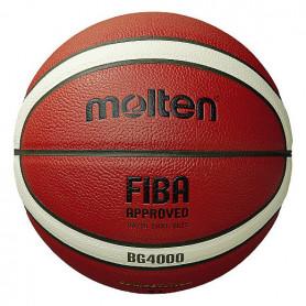 Basketbalový míč Molten B6G4000