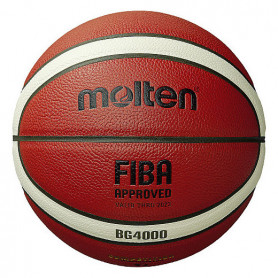 Basketbalový míč Molten B5G4000