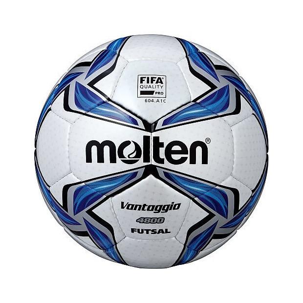Futsalový míč Molten Vantaggio F9V4800 FIFA