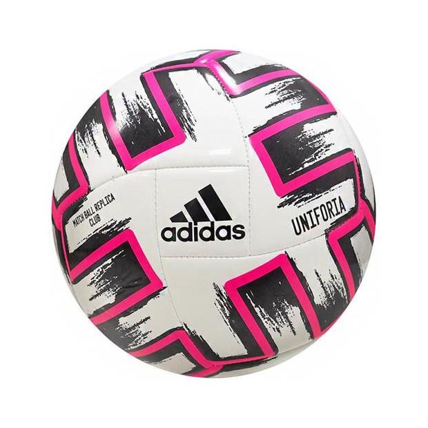 Futbalová lopta Adidas Uniforia Club FR8067, veľkosť 4