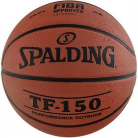 Basketbalový míč Spalding NBA TF-150 FIBA, velikost 5