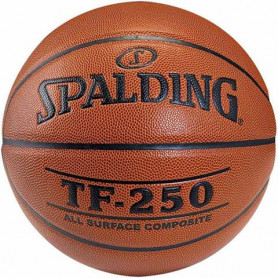 Basketbalový míč Spalding NBA TF-250, velikost 7