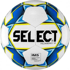 Fotbalový míč Select Numero 10 IMS 5 2019 150565 9372