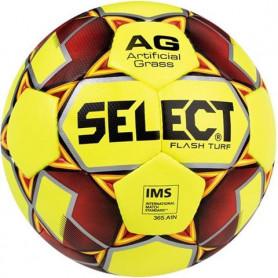 Fotbalový míč Select Flash Turf 5 2019 IMS 14991