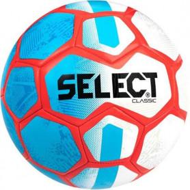 Fotbalový míč Select Classic 2019 modro-bílo-červený