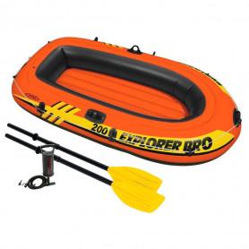 Nafukovací člun Intex Explorer Pro 200 Set