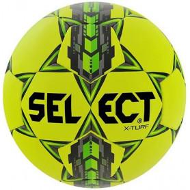 Fotbalový míč Select X-Turf žlutozelený