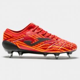 Kopačky Joma Propulsion Lite 906 Red Soft Ground