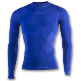 Termo triko Joma Brama Emotion II Shirt Royal L/S