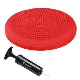 Balanční a masážní polštář Springos Pro FA0085 + pumpička zdarma