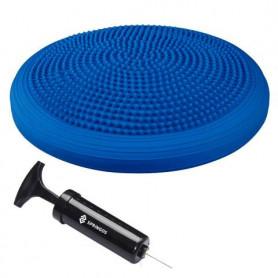 Balanční a masážní polštář Springos Pro FA0086 + pumpička zdarma