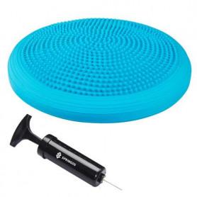Balanční a masážní polštář Springos Pro FA0088 + pumpička zdarma