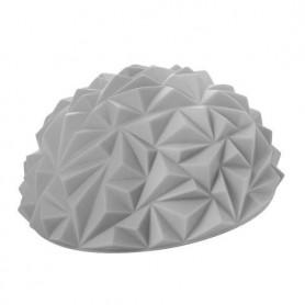 Masážní balanční kopule Springos Grey 1 kus