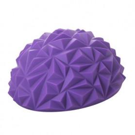 Masážní balanční kopule Springos Violet 1 kus