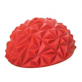 Masážní balanční kopule Springos Red 1 kus