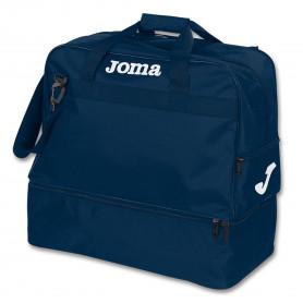Fotbalová taška Joma Training III Large Turquoise