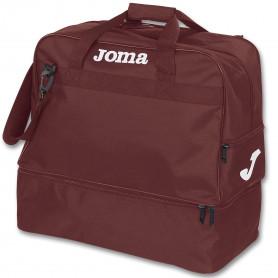 Fotbalová taška Joma Training III XL Black