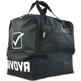 Fotbalová taška Givova Medium Bag black 67 litrů