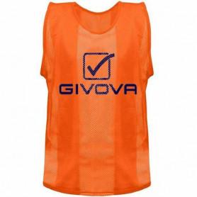 Rozlišovací dres Givova Pro CT01 oranžový