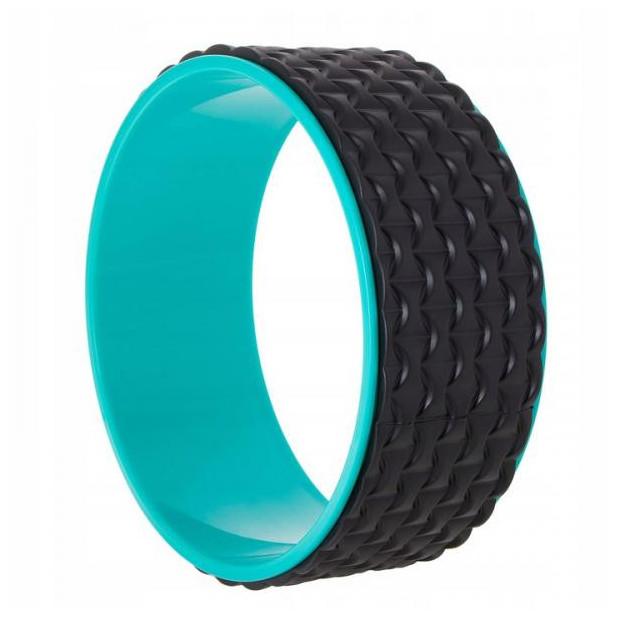 Jóga valec Springos YG0020 modro / čierny