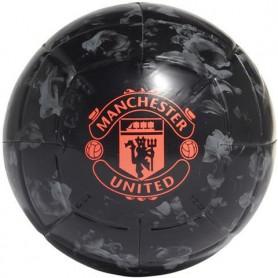 Fotbalový míč Adidas Manchester United Capitano černý DY2527 velikost 4