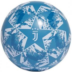 Fotbalový míč Adidas Finale Juventus Capitano DY2542 velikost 4
