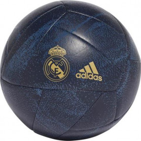 Fotbalový míč Adidas Real Madrid Capitano Navy EC3035 velikost 4