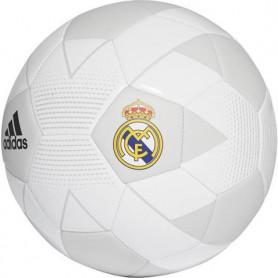 Fotbalový míč Adidas Real Madrid FBL CW4156 velikost 4