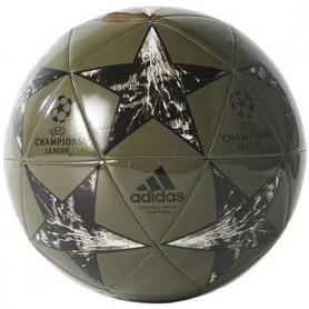 Fotbalový míč Adidas Finale 17 Capitano BP7781 velikost 5