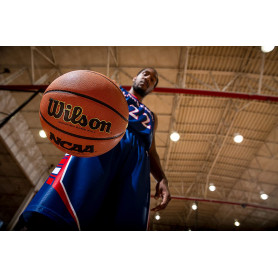 Basketbalový míč Wilson NCAA Elevate 295 WTB2601XB07, velikost 7