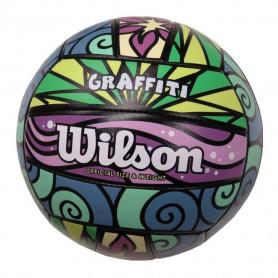 Volejbalový míč Wilson Graffiti WTH4637XB