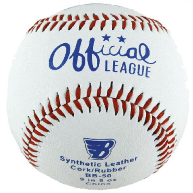 Baseballový loptička SPARTAN - hard