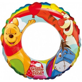 Kruh plavecký Intex Disney Medvídek Pú 51 cm