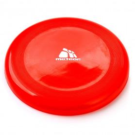 Létající talíř Meteor Frisbee Red 23 cm