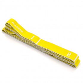 Gymnastická guma Meteor 90 x 2,5 cm Light