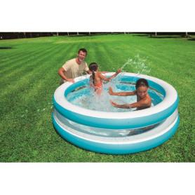 Nafukovací bazén Intex Ring 203 x 51 cm