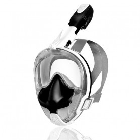 Celoobličejová maska Spokey BARDO L/XL