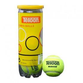 Tenisové míčky TELOON T801P3 3 ks