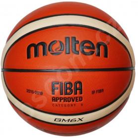 Basketbalový míč Molten BGM6X