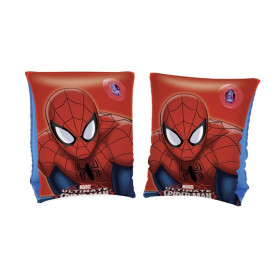 Nafukovací rukávky Bestway Spiderman 23 x 15 cm