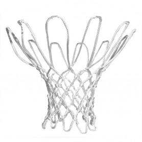 Basketbalová síťka NO10 BBN-T421 4 mm bílá