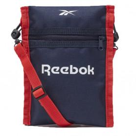 Taštička přes rameno Reebok Active Core LL City Bag GH0327 navy