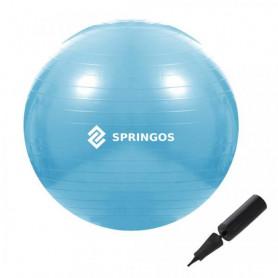 Gymnastický míč Springos FB0006 55 cm / 150 kg