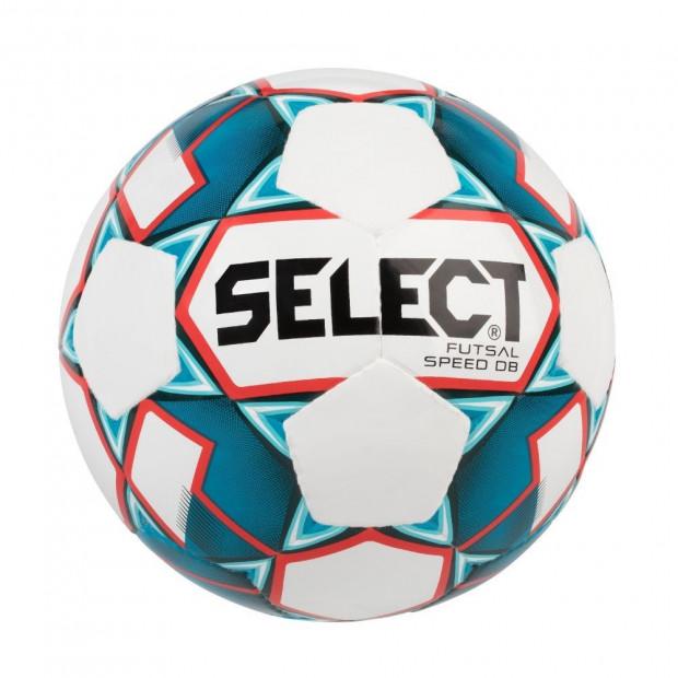 Futsalový míč Select 14845 Futsal Speed DB Hall