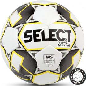 Futsalový míč Select 13825 Futsal Master IMS Hall