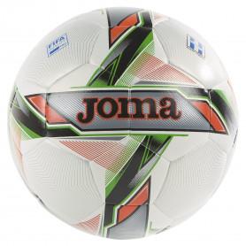Futsalový míč Joma Hybrid Grafity FIFA Pro, velikost 4